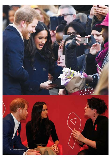 harry and meghan 2018 prince harry meghan markle wedding 2018 planner harry meghan memorabilia volume 1 books meghan markle and prince harry in majesty magazine