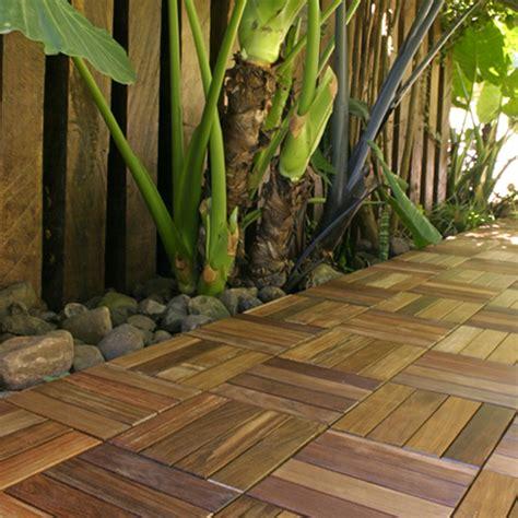 create instant outdoor flooring with abaco interlocking