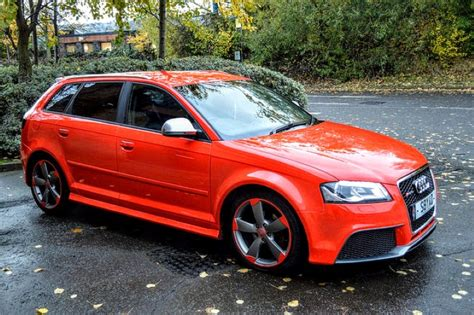 Door Rs by Audi A3 To Rs3 5 Door Kit Xclusive Customz