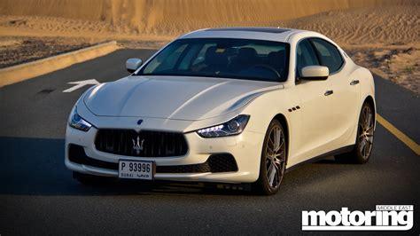 Maserati All Wheel Drive Maserati Ghibli Q4 S Review All Wheel Drive Or Rear