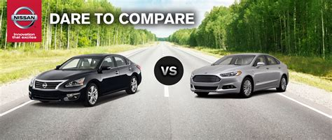 ford fusion 2014 weight 2014 nissan altima vs 2014 ford fusion