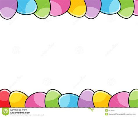 easter clipart easter egg banner clipart