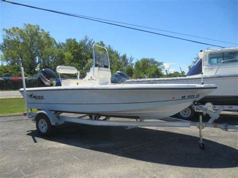 mako boats for sale in ohio mako 19 cpx boats for sale boats