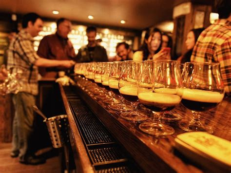 top beer bars where are the best beer bars ipourit inc