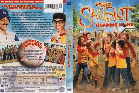 the sandlot 3 2007 v
