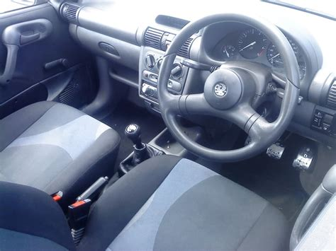 vauxhall corsa inside pin opel corsa b on pinterest