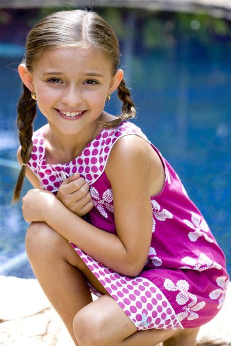 young tween models susanpagemodeling