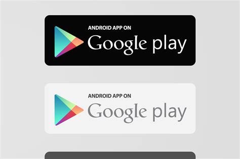 Play Store Logo Vector 16 Play Store Icon Vector Images Play Store Logo