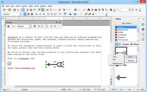 Mac Open Office by Openoffice 4 0 Makeover Packs Lots Of Microsoft Office