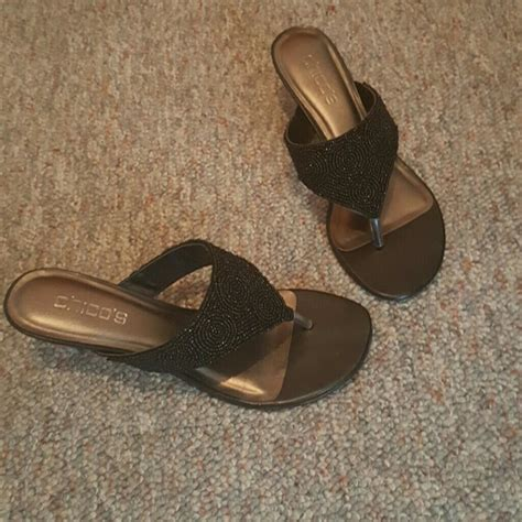 chicos shoes 58 chicos shoes chicos womens sandals with a small