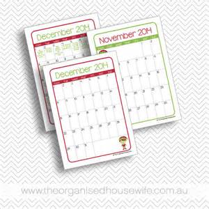 Loads of printable checklists charts planners and more
