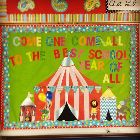 carnival themes for preschool pin by karin hendley on circus pinterest bulletin