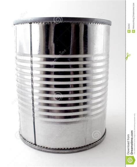 tin tin metal tin can stock images image 95294