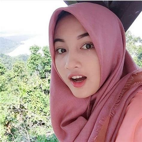 Masker Wajah Di Indo wajah cantik alami wanita berjilbab indonesia jual