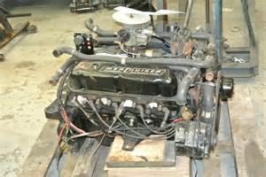 mercruiser 5 0 engine v8 ford 302 motor 1977 888 188hp