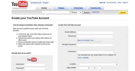 Membuat Akun Youtube 18 | membuat video gaming untuk menjadi seleb gamer