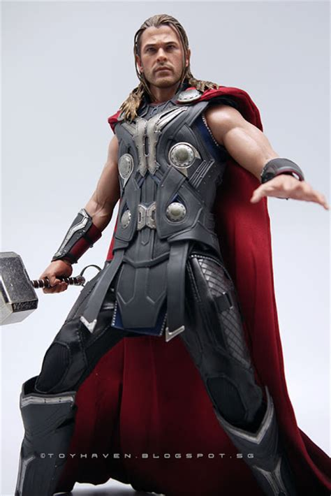 thor film age rating toyhaven review 1 hot toys quot avengers age of ultron quot 1
