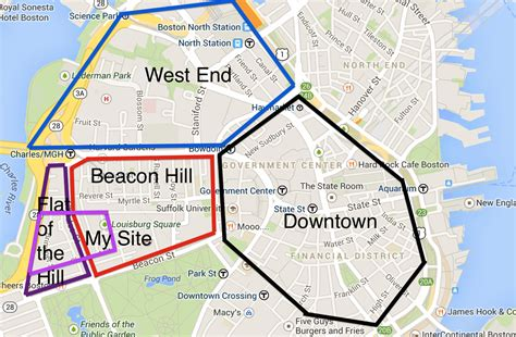 seattle map beacon hill traces and trends