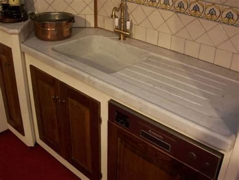 lavelli cucina in marmo lavelli cucina marmo componenti cucina