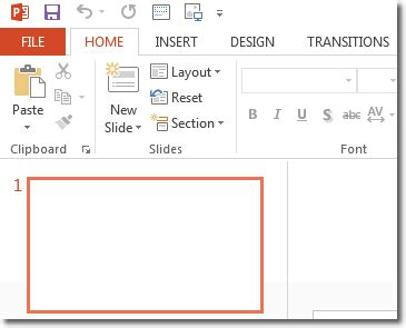 tutorial for powerpoint microsoft powerpoint 2013 tutorials microsoft powerpoint