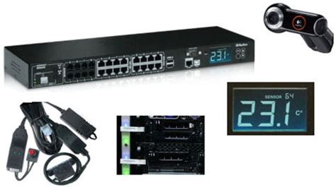 data center monitoring monitoring for server rooms labs