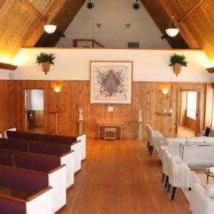 chapel locations ontario funeral services