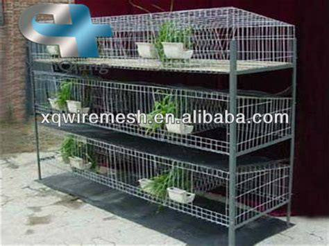 jaulas conejeras industriales industrial rabbit cages used rabbit cages for sale easy