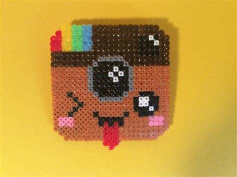 kawaii hama como hacer el logo de instagram kawaii con hama mini