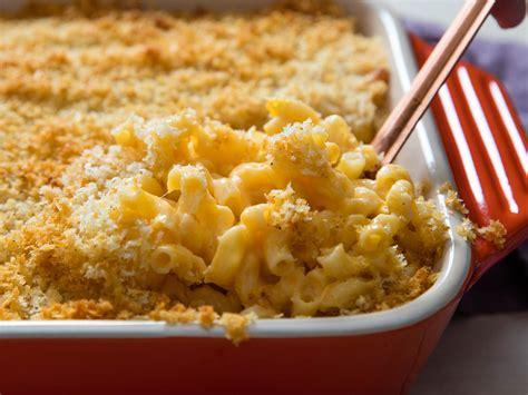 macaroni and cheese baked macaroni and cheese
