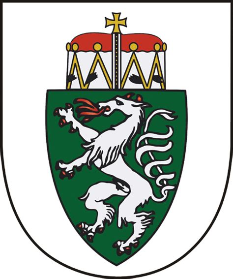 Wappen Aufkleber by Sticker Store24 Wappen Steiermark