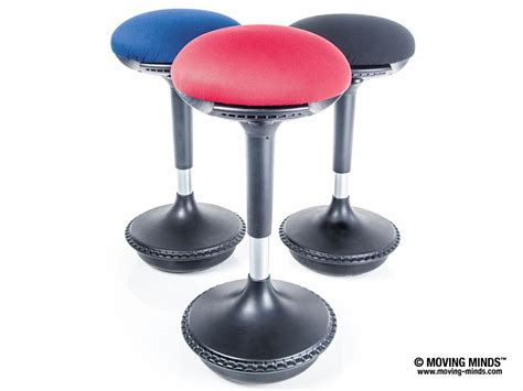 Wobble Stools For Students by Furniture Wobble Chair Colorful Hungonu