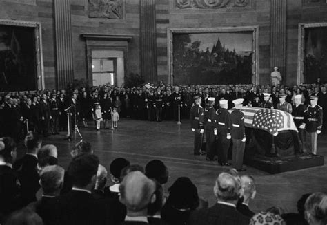 f and k jfk funeral