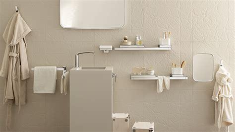 hansgrohe bathroom accessories persbericht axor universal accessoires hansgrohe nl