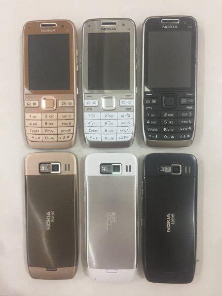 Nokia 6300 Gsm By Pedia Cellular jual nokia e52 gsm original garansi 1 bulan di lapak pedia