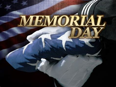 Memorial Day Honors Those Who Died In Service To Our Country by Memorial Day Honor Those Who Died In Service Thank Those