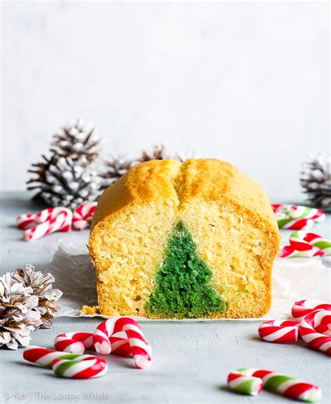 christmas tree cake pattern surprise inside christmas tree cake the loopy whisk