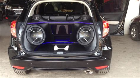 Harga Audio Mobil Pioneer by Audio Mobil Sq L Hrv Innovation Car Audio Jakarta