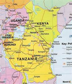 East Africa Map east africa map pictures maps of africa pictures and
