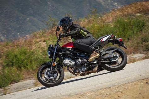 Suzuki Sv 650 Review 2017 Suzuki Sv650 Ride Review