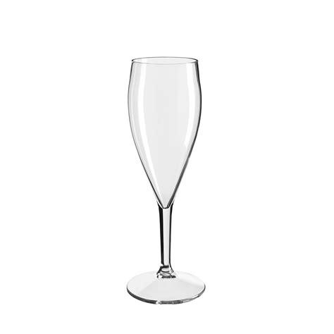 bicchieri flute plastica flute in plastica trasparente monouso