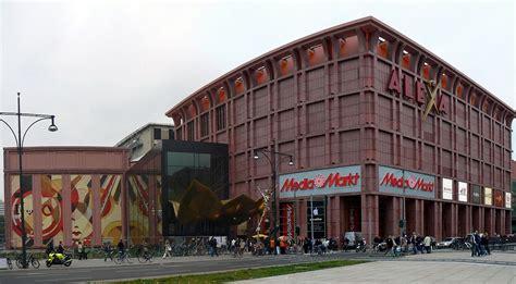 centre alexanderplatz centre