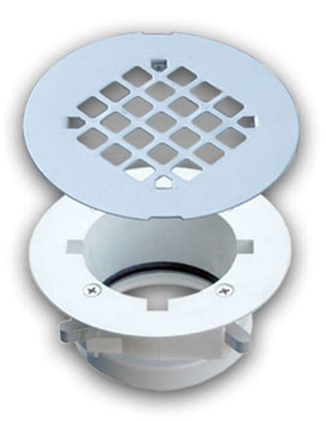 Wingtite Shower Drain by Shower On A Slab Drain Leaks Do I To Take The