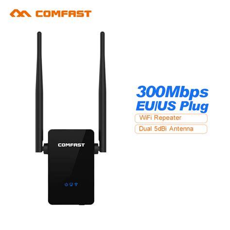 Comfast Wifi Range Extender Lifier 300mbps 10dbi Cf Wr302s Hitam מודם נתב combos פשוט לקנות באלי אקספרס בעברית זיפי