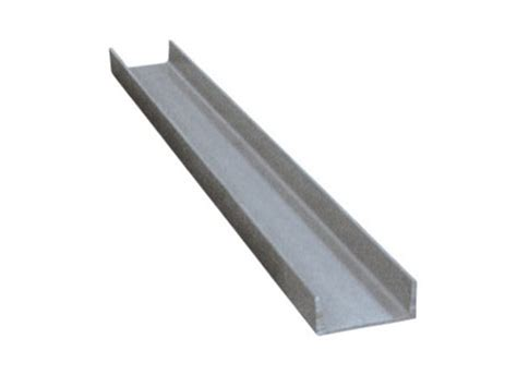 standard hot rolled steel sections hot rolled steel channel upe upe jis standard gb