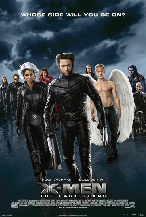 film seri x men x men the last stand gallery marvel movies fandom