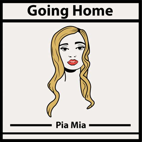 quot hold on we re going home quot by pia cover by