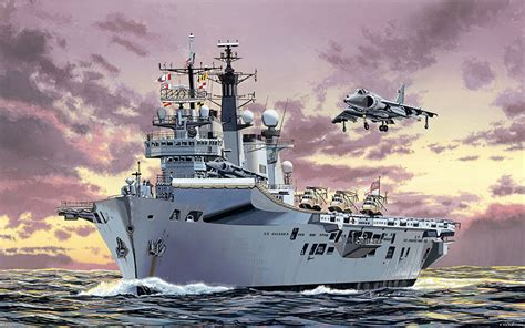 ark boat carrier wallpapers aircraft carrier ark royal hms ark royal r09