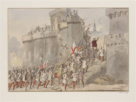 the siege of harfleur grieve v a search the