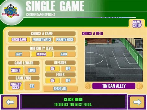 List Of Backyard Sports by List Of Fields And Courts Backyard Sports Wiki
