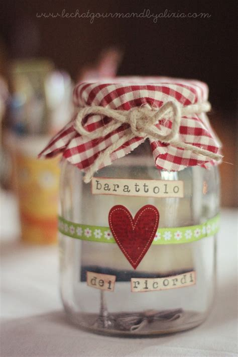 day gift ideas for your boyfriend picture of jar with memories